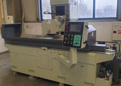 Плоскошлифовъчна машина SG – 400